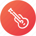 acoustic, device, guitar, instrument, music icon