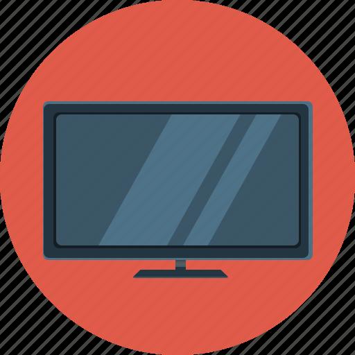 Lcd, plasma, television, tv icon | Icon search engine