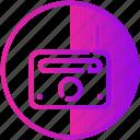 device, equipment, music, radio