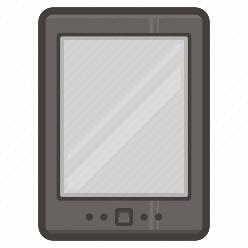 amazon, ebook, kindle, reader icon