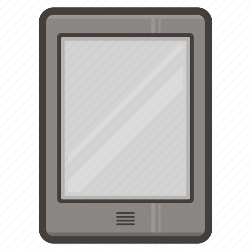 amazon, ebook, kindle, reader, touch icon