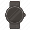 moto, smartwatch, watch icon