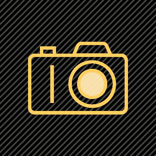camera, device, flash, photographericon icon