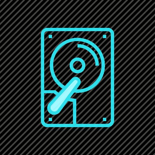 device, drive, harddisk, harddrive icon