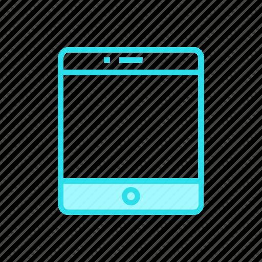 device, hardware, ipad, tableticon icon