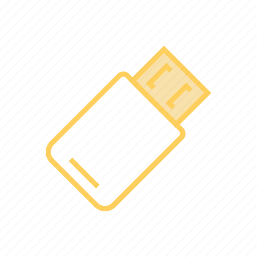device, flash, memory, usb, usbdrive icon