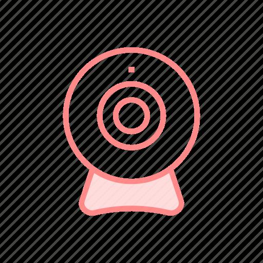 camera, device, vedio, webcamicon icon