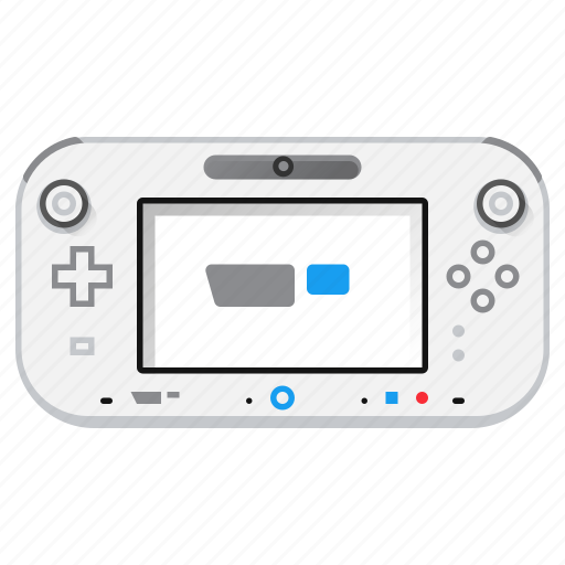 console, controller, gamepad, gaming, nintendo, video game, wii icon