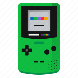 console, game, gameboy, gaming, mobile, nintendo, video game icon