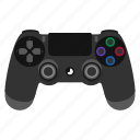 gaming, dualshock, gamepad, playstation, game, controller, joystick