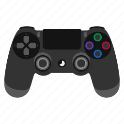 Video Game Controller Icon Controller, dualshock,...