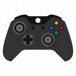 controller, game, gamepad, gaming, joystick, video game, xbox icon