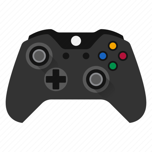 Video Game Controller Icon Controller, game, game...