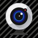 call, cam, camera, device, video, webcam, webcamera