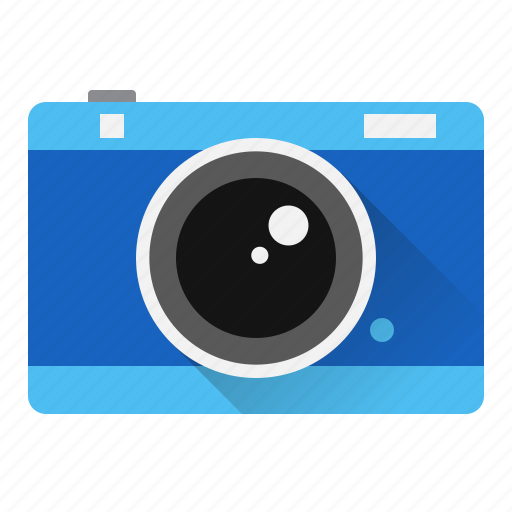 camera, dslr, image, lens, mirrorless, photo, picture icon