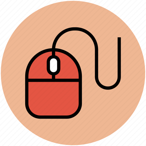 computer mouse, input device, mouse, pointing device icon