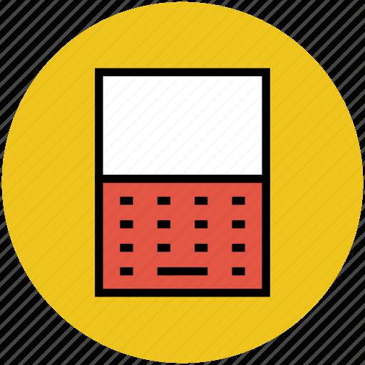 calculate, calculating device, calculating machine, calculation, calculator icon