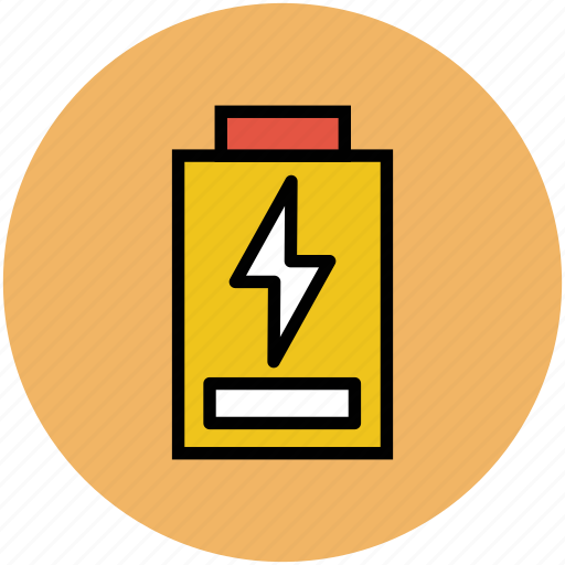 battery, battery level, battery status, charging, charging battery icon