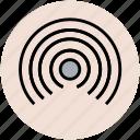 connection, internet, signals, wifi, wifi signals, wireless internet icon