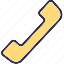 incoming call, phone ringing, telephone, telephone call, vibrating phon icon