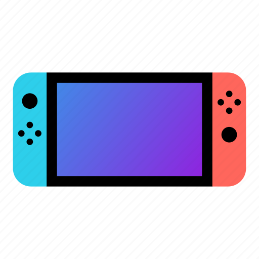 Flat, mario, nintendo, switch icon - Download on Iconfinder