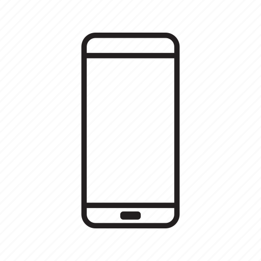 Android, galaxy s, mobile, phone, samsung, smartphone icon