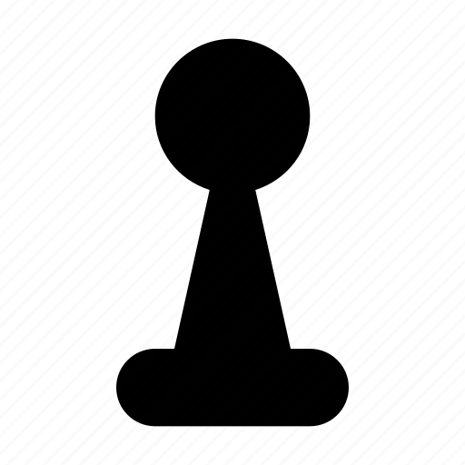 Board, chess, game, move, pawn, piece, strategy icon - Download on Iconfinder