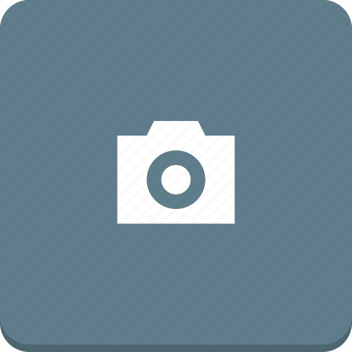 camera, material design, media, photo, photography, picture icon