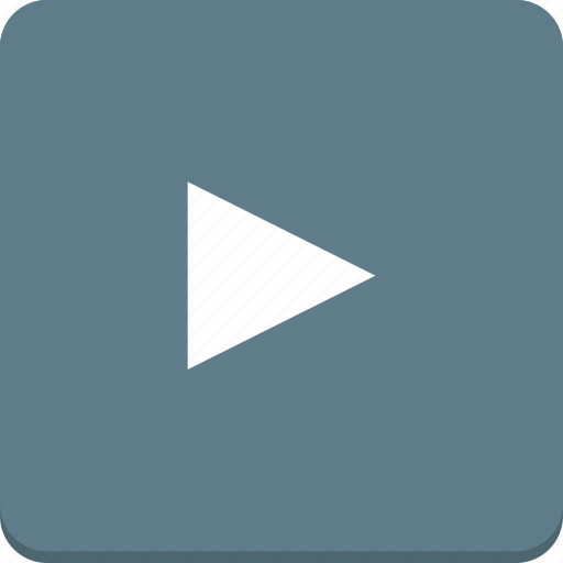 audio, material design, media, play, player, video icon