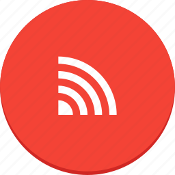 connection, material design, mobile, network, signal, wifi icon