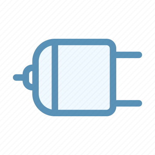 device, interface, plug, user icon