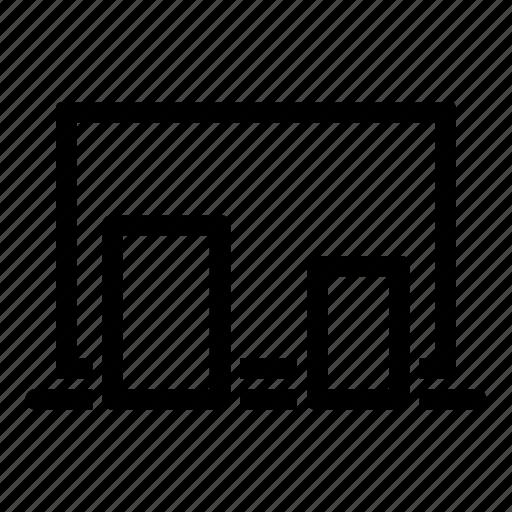 app design, app development, code, development, responsive, responsive design, web design icon