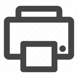 digital print, hardware, laser printer, office, print, printer, printer machine icon