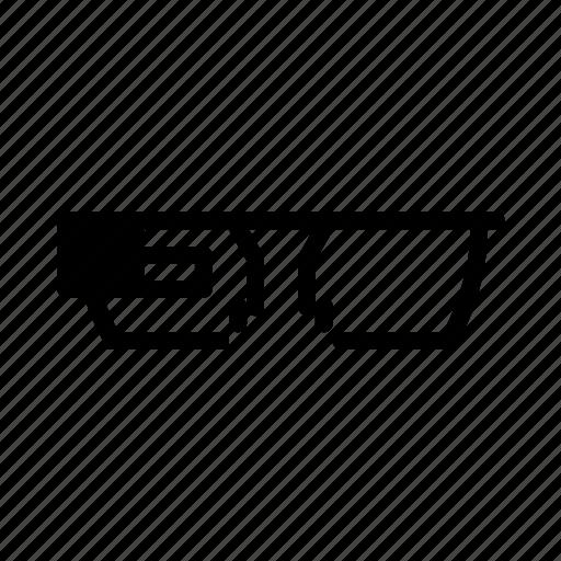 Glass, google, googleglass, googlesmartglass, smartglass, spaces icon - Download on Iconfinder