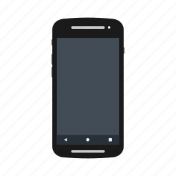 android, androidos, androidphone, googlephone, graycolor, mobile, phone icon