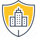 build, development, security icon