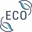 bio, development, eco, sheets icon