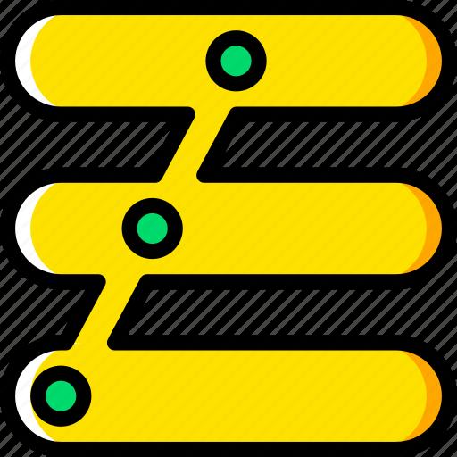 analytics, chart, diagram, graph icon