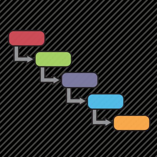 Diagram model office waterflowmodel workflow icon icon search diagram model office waterflowmodel workflow icon ccuart Choice Image