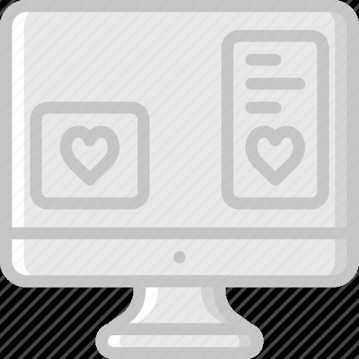 chat, communication, conversation, dialogue, discussion icon