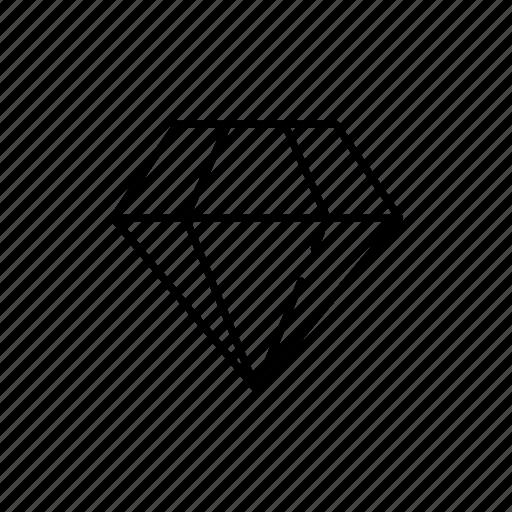 .svg, diamond, jewel icon