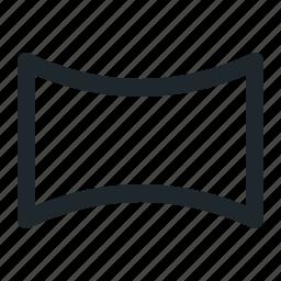 frame, image, landscape, panorama, photo icon