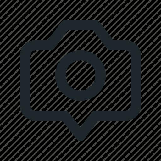 photo, submit icon