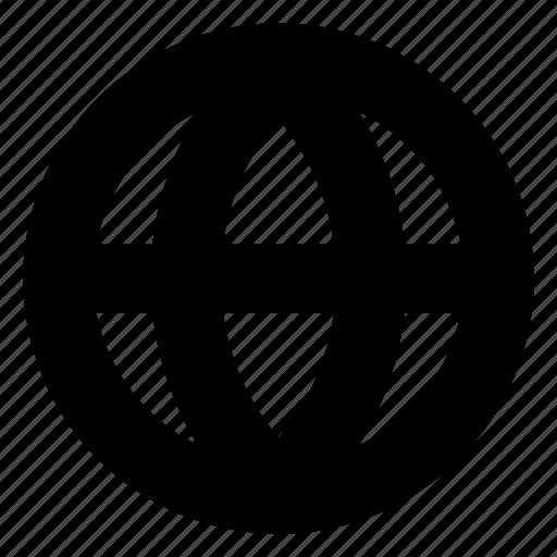 Globe, internet, web, world icon - Download on Iconfinder