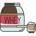whey, protein, nutrition, supplement, healthy