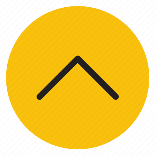arrow, arrows, directions, line, up icon