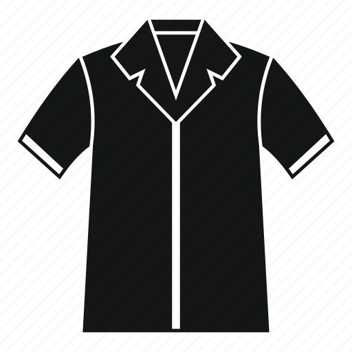 clothes, clothing, male, outfit, shirt polo, sleeve, uniform icon