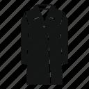 coat, female, male, man, market, set, test icon