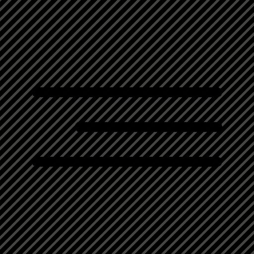 Bullet, hamburger, left, line, menu icon - Download on Iconfinder