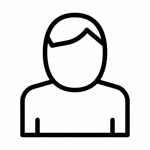 digital, online, profile, ui, user icon